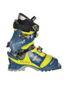 Chaussures de Télémark