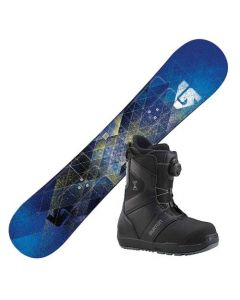 Pack Snowboard Performance