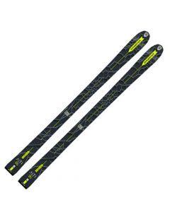 Ski de randonnée + peaux de phoque