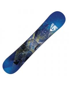 Snowboard Performance