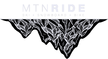 Logo MountainRide